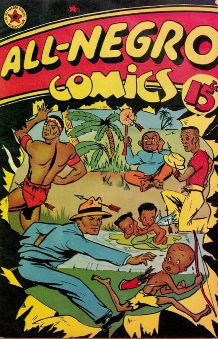 All Negro Cover Med