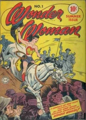 Orig Wonder Woman